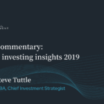 midyear investing insights for long term investors. Video Thumbnail.