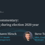 Investing during 2020 us election year, learn more about new updates for investors. video thumbnail.