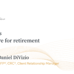 retirement tips for your success