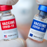 vaccines support markets